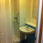 Photo de Travelodge London City Airport Hotel