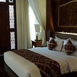 Executive Suite at Grand Mega Resort & Spa