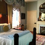 Foto de Historic Oak Hill Inn