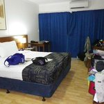 Cullen Bay Serviced Apartments Foto