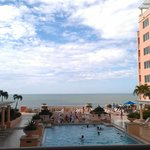Foto van Hyatt Regency Clearwater Beach Resort & Spa