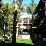 Фотография BEST WESTERN PLUS Carpinteria Inn