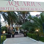 Photo de Hotel Aquarius