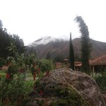 Villa Urubamba Sacred Valley Lodge照片