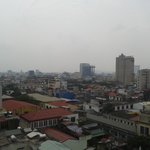 City View From Room  Pic 1
