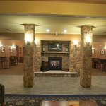 Bilde fra Homewood Suites by Hilton Allentown-West/Fogelsville