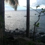 Foto de Camiguin Volcan Beach Eco Retreat & Dive Resort