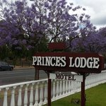 Foto de Princes Lodge Motel