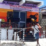 In Kenya con Alessandro - Day Tours
