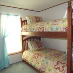 Meadowlark Meadows Bunkbed Bedroom