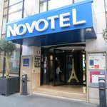 Photo de Novotel Paris Vaugirard Montparnasse