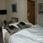 Foto di The Hayloft B&B
