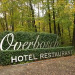 Photo de Hotel Restaurant Overbosch