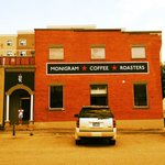 Monigram Coffee Roasters