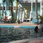 Bilde fra Lighthouse Resort Inn And Suites