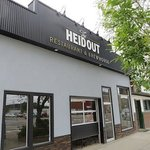 The Heid Out Restaurant and Brewhouse