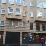 Travelodge Glasgow Central resmi