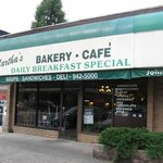 Martha's Bakery and Cafe