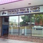 Thorold Fish & Chips