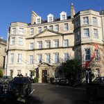 The Lansdown Grove Hotel, Bath