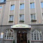 Photo de Hotel Albrechtshof