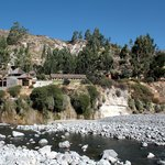 Colca Lodge Spa & Hot Springs - Hotel resmi