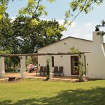 Bo La Motte Farm Cottages Foto