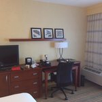 Φωτογραφία: Courtyard by Marriott Mt. Laurel