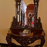 Dressing table, Suite Tembo