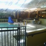 Foto de Holiday Inn Knoxville West- Cedar Bluff Rd