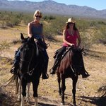Bilde fra Stagecoach Trails Guest Ranch
