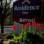 Φωτογραφία: Residence Inn South Bend