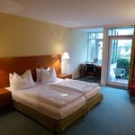 Photo of Hotel Residence Starnberger See