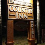 Fallbrook Country Inn resmi