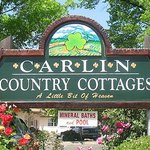 WELCOME to Carlin Cottages!