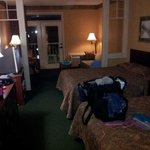 Foto de Clarion Inn Willow River