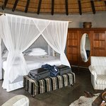 Motswari Private Game Reserve resmi
