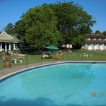 Foto van The Nest - Drakensberg Mountain Resort Hotel