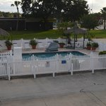 Americas Best Value Inn-Bradenton/Sarasota resmi