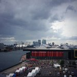 Foto de Ramada Hotel and Suites London Docklands
