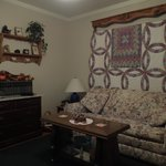 Фотография Corner Cottage B&B