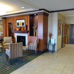 Φωτογραφία: Fairfield Inn & Suites Nashville Smyrna
