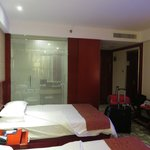 Photo de Luoyang Grand Hotel