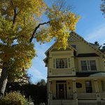 Φωτογραφία: Lennox House Bed and Breakfast