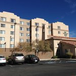 Foto de Homewood Suites by Hilton Albuquerque