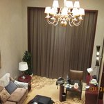 Φωτογραφία: Jiangsu Dingding International Hotel
