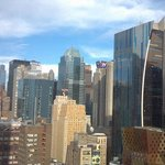 Фотография Four Points by Sheraton Midtown - Times Square