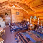 Photo de Bryce Canyon Country Cabins