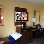 Foto de Holiday Inn Express Hotel & Suites Murray