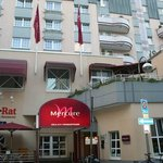 Φωτογραφία: Mercure Hotel Koeln City Friesenstrasse